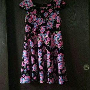 Spring Dress 💐